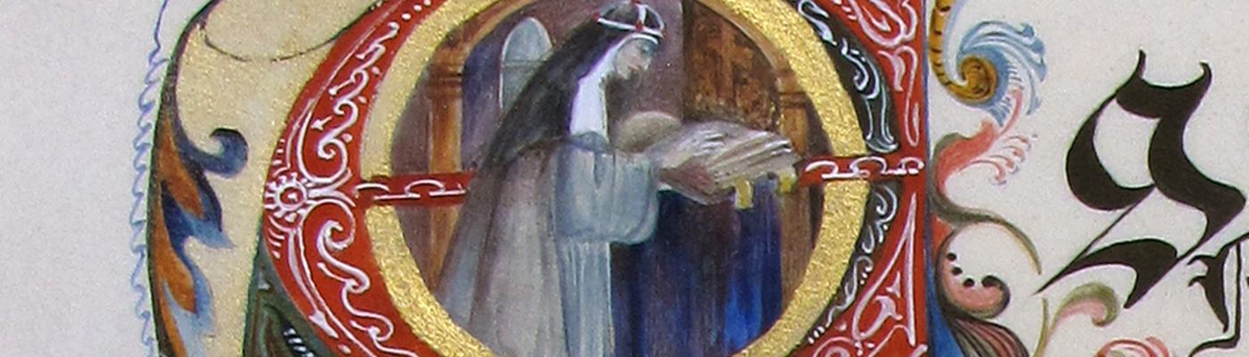 Syon Abbey Archive