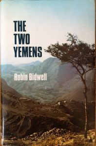 Book Cover for the Two Yemens